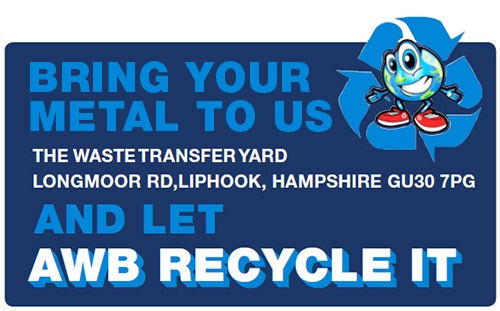 Waste Collection Hampshire