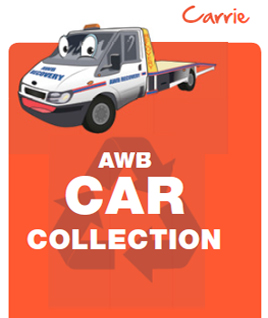 AWR Car Collection Hampshire
