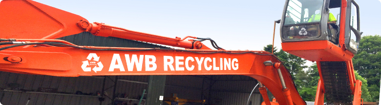 AWB Recycling Liphook