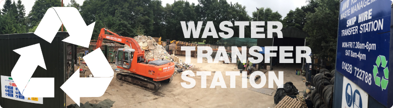 Water Transfer Station Liphook