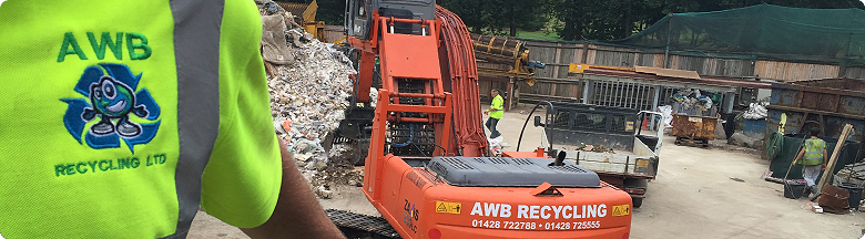 AWB Recycling Hampshire