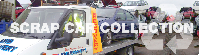 AWB Scrap Car Collection Hampshire